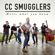 Write What You Know - EP - CC Smugglers
