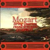 Florian Zwiauer - String Quartet No. 15 in D Minor, K. 421: I. Allegro moderato