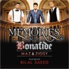 Memories feat Bilal Saeed Single