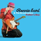 Ronnie Earl & The Broadcasters - It Takes Time