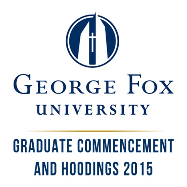 Graduate Commencement and Hoodings 2015