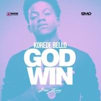 Korede Bello - Godwin - Single