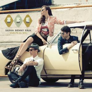 Sasha, Benny y Erik - Vuelta al Sol