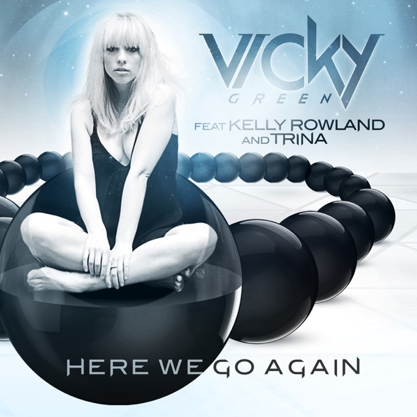 Here We Go Again (feat. Kelly Rowland & Trina) [Remixes] - Single