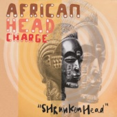 African Head Charge - Dervish Chant