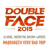 Marrakesh Very Bad Trip (Version courte) - Single