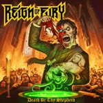 Reign of Fury - Gates of Sanity