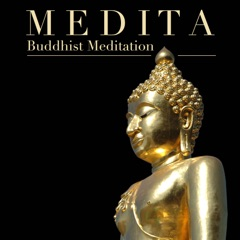 Medita – Buddhist Meditation Music for Deep Relaxation, Mindfulness Yoga, Spa Treatments and Healing Retreats
