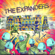 Turtle Racing (feat. Jah Faith) - The Expanders