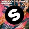 Deja Vu (feat. Delora) - Single