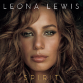 Footprints In the Sand - Leona Lewis