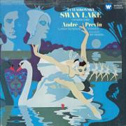 Tchaikovsky: Swan Lake - London Symphony Orchestra & André Previn - London Symphony Orchestra & André Previn