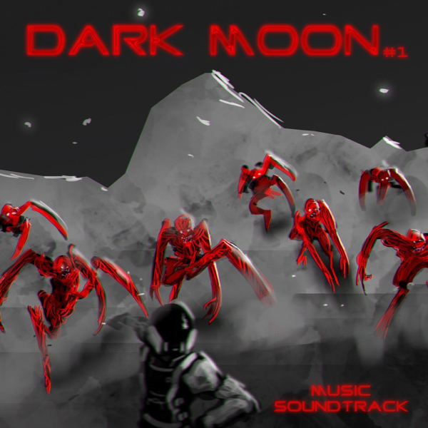 ‎Dark Moon Issue #1 (Original Soundtrack) by Freematik on iTunes