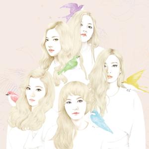 Red Velvet - The 1st Mini Album 'Ice Cream Cake' - EP