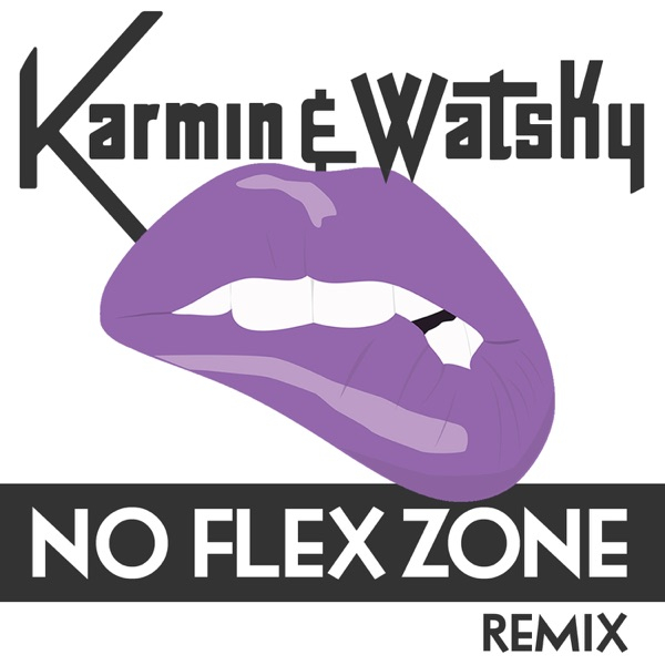 No Flex Zone (Remix) - Single