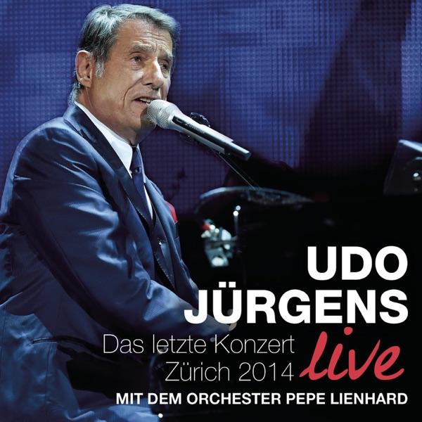Udo Jürgens mit Griechischer Wein