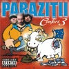 Confort 3, Paraziții