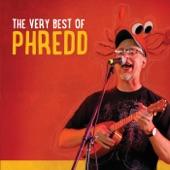 Phredd - My Mom Is a Pirate