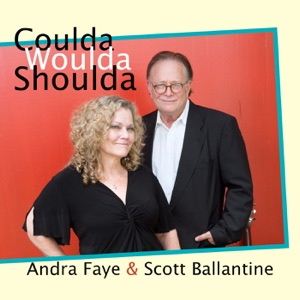Andra Faye & Scott Ballantine - It's a New Day
