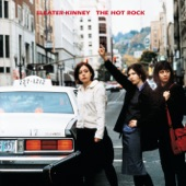 Sleater-Kinney - The Size of Our Love