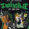 Invincible (feat. Kool John) - Single, Nef The Pharaoh