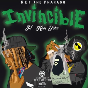 Invincible (feat. Kool John) - Single Mp3 Download