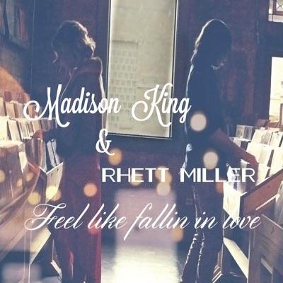 Feel Like Fallin' in Love - Single - Rhett Miller