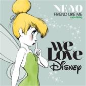 Ne-Yo - Friend Like Me