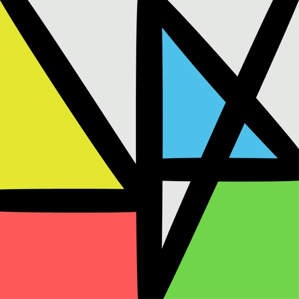 Plastic by New Order on Mearns Indie
