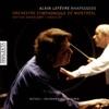 Mathieu Gershwin and Rachmaninov Rhapsodies