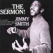 The Sermon!-Jimmy Smith