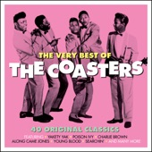 The Coasters - Three Cool Cats