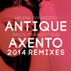 Helena Paparizou & Antique - Dinata Dinata (Axento 2014 Remix) artwork