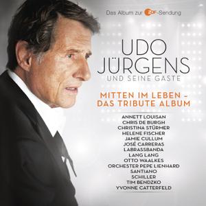 Udo Jürgens - Mitten im Leben - Das Tribute Album