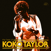 The Best Of-Koko Taylor