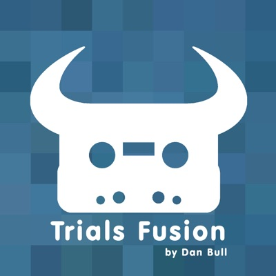Trials Fusion - Single - Dan Bull