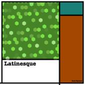 Latinesque