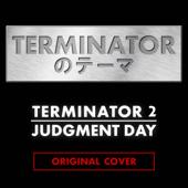 Judgement Day from Terminator 2
