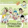 Detonautas para Bebês (Viva o Rock) - Detonautas Roque Clube