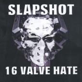 Slapshot - Big Mouth Strikes Again