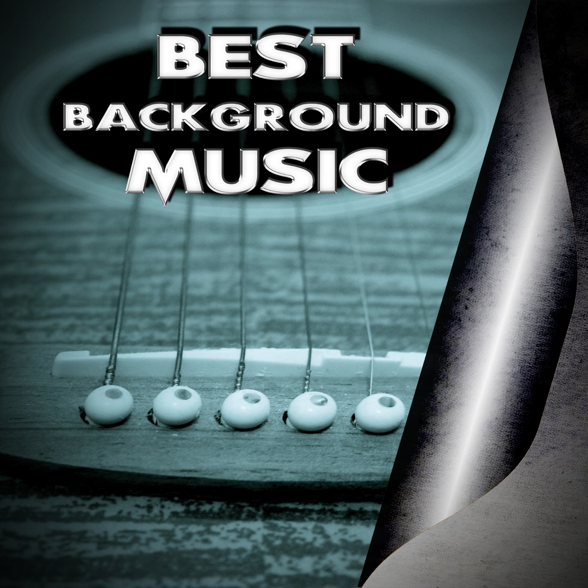 Best Background Music - Acoustic Guitar Music, Relaxing Music to