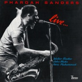 Pharoah Sanders - Pharomba