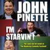 I'm Starvin' - John Pinette
