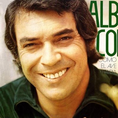 Como el Ave Solitaria - Alberto Cortez