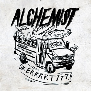 The Alchemist - Voodoo feat. Action Bronson