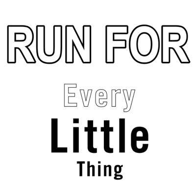 Run For - Single - Every little Thing