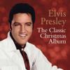 Elvis Presley - The Classic Christmas Album artwork