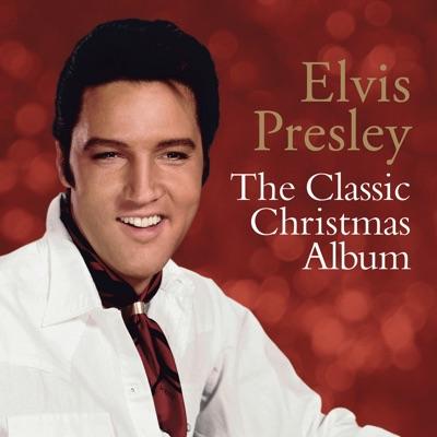 The Classic Christmas Album - Elvis Presley