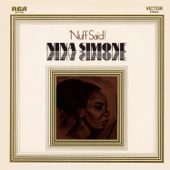 Nina Simone - The Backlash Blues