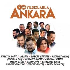 7/24 Yıldızlarla Ankara